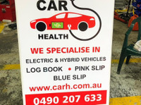Car Health (3) - Car Repairs & Motor Service