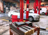 Car Health (5) - Car Repairs & Motor Service