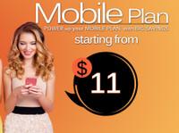 Spice Mobile Australia (1) - Mobile providers