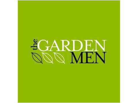 The Garden Men - Home & Garden Services