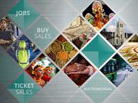 Desi Network - Indian Business Directory Sydney Australia (1) - Restaurants