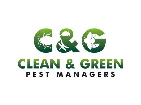 Clean & Green Pest Managers - Home & Garden Services