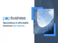 POP Business (2) - Business Accountants