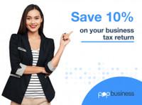 POP Business (3) - Business Accountants