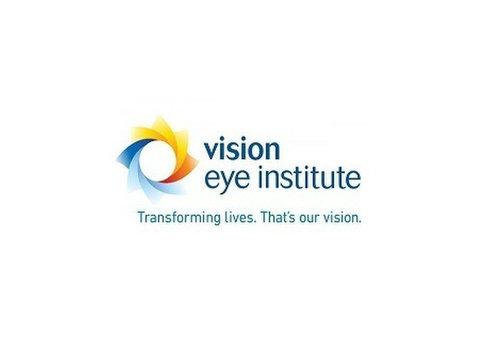 Vision Eye Institute - Hospitals & Clinics