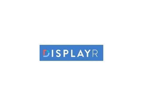 Displayr - Business & Networking
