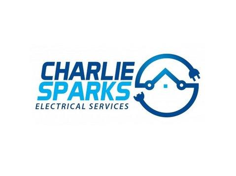 Charlie Sparks - Electricians