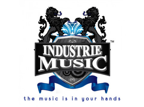Industrie Music - Shopping