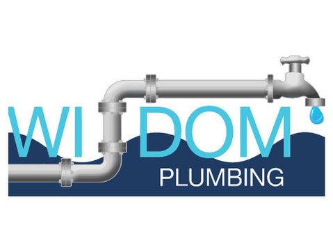 Wisdom Plumbing - Plumbers & Heating