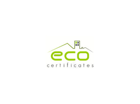 eco-certificates - Building Project Management