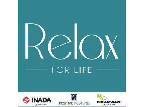 Relax For Life Massage Chairs - Shopping