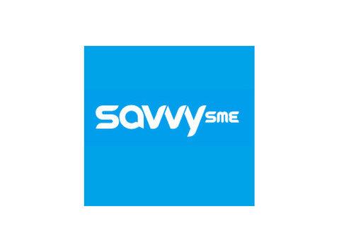 SavvySME - Business & Networking