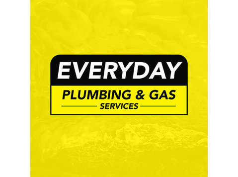 Everyday Plumbing and Gas Services - Plumbers & Heating