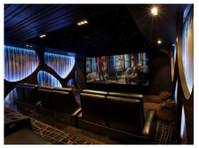 Wavetrain Cinemas (2) - Movies, Cinemas & Films