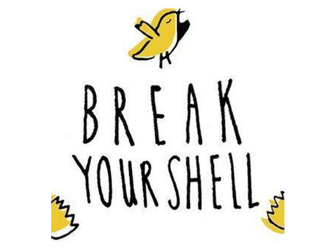 Break Your Shell Breathwork Tarot Reading Reiki Counselling - Wellness & Beauty