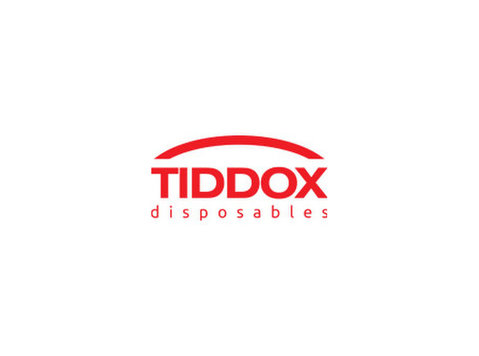 Tiddox Disposables - Cleaners & Cleaning services