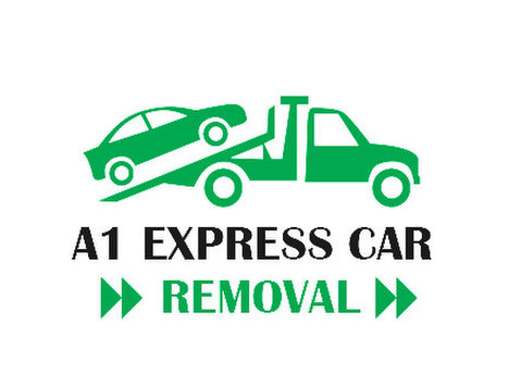 A1 Express Car Removal - Car Dealers (New & Used)