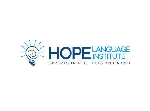 Hope Language Institute - Adult education