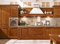 Best Morden Kitchen Renovations in Sydney  - Eurolife (1) - Home & Garden Services