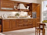Best Morden Kitchen Renovations in Sydney  - Eurolife (2) - Home & Garden Services
