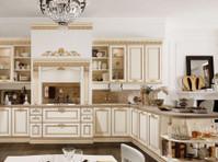 Best Morden Kitchen Renovations in Sydney  - Eurolife (5) - Home & Garden Services
