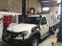 Effective Plant Maintenance (1) - Car Repairs & Motor Service