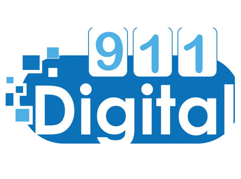 911 Digital marketing agency - Marketing & PR
