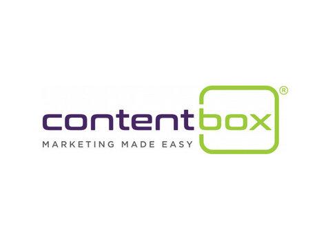 Content Box - Advertising Agencies