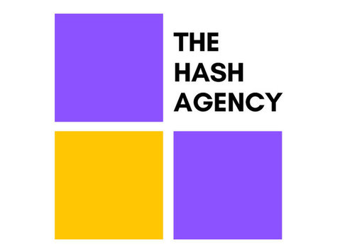 The Hash Agency - Webdesign