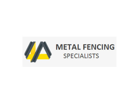 Metal Fencing Specialists - Security services