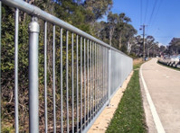 Metal Fencing Specialists (3) - Security services