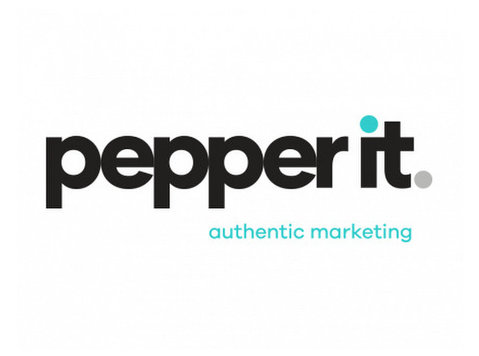 pepperit. - Advertising Agencies