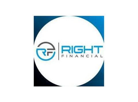 Right Financial Mortgage Brokers - Financial consultants
