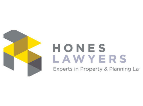 Hones Lawyers - Commercial Lawyers