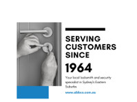 Abbco Locksmiths and Security (1) - Builders, Artisans & Trades