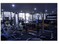 The Body Factory (1) - Gyms, Personal Trainers & Fitness Classes