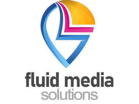 Fluid Media Solutions - Advertising Agencies