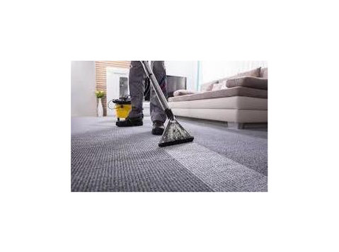 Carpet Cleaning Castle Hill - Cleaners & Cleaning services