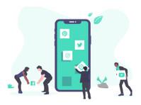 Mint Pixel (3) - Webdesign