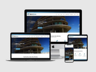 Mint Pixel (6) - Webdesign