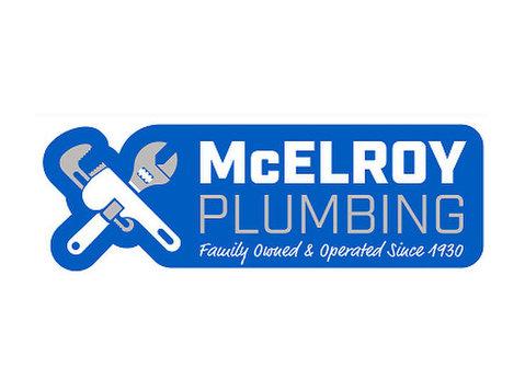 McElroy Plumbing - Plumbers & Heating