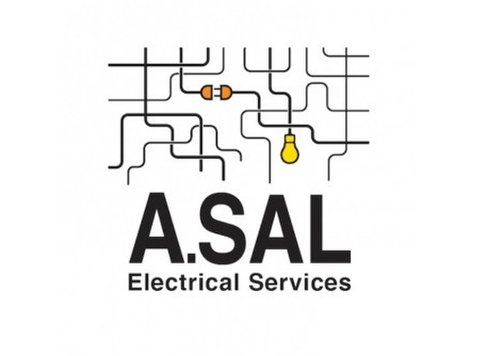 A.sal Electrical Services - Electricians