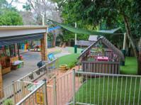 St Ives Chase Kindergarten (1) - Children & Families