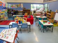 St Ives Chase Kindergarten (2) - Children & Families