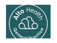 Alto Health Rosebery (1) - Doctors