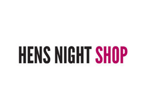 Hens Night Shop - Gifts & Flowers
