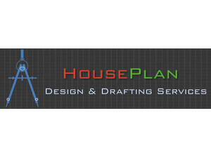 House Plan Design and Drafting Services - Building Project Management