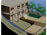 House Plan Design and Drafting Services (4) - Building Project Management