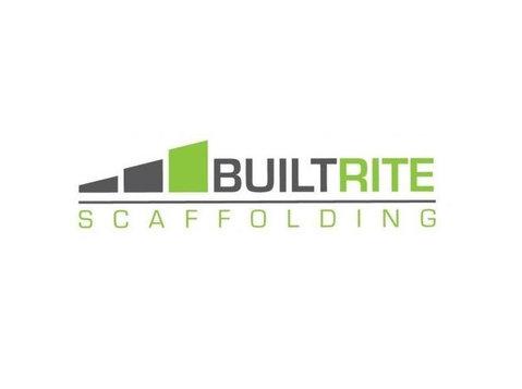 Builtrite Scaffolding - Construction Services