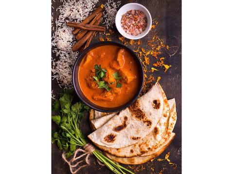 Mandeep Singh, Best Indian Restaurant - Restaurants
